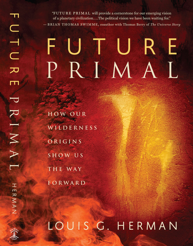 Future Primal by Louis G Herman